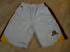 Youth Minnesota Gophers Xl (20) Jersey Basketball Shorts (White) Colosseum Athle