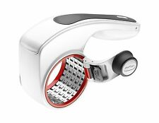 Zyliss Rotary All Cheese Grater