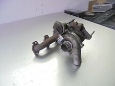 Suzuki Jimny 1.5 D Turbolader 54359700008