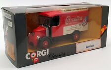Corgi 1/50 Scale Diecast C906/9 - Mack Truck - Carnation