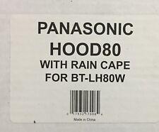 COPERTURA PROTETTIVA HOODMAN HOOD80 PER PANASONIC BT-LH 80W LCD MONITOR