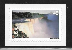 U.S. Scott #C133  48-Cent Niagara Falls Airmail Stamp MNH XF-SUPERB
