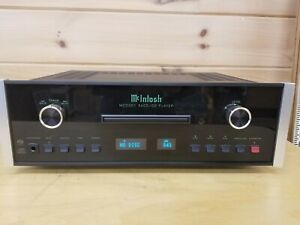 McINTOSH MCD301 CD Player ~ Super Condition