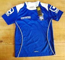 New Carbrini Birmingham City Shirt Size S boys