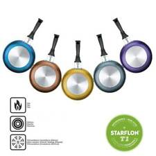 """Tramontina 13cm 5"""" Egg Non-Stick Aluminium Frying Pan Frypan Fry Pan Camping New"""