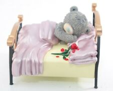 Me To You  Bear Collectors Figurine - Pillow Talk# 40214 rare Limited Edition