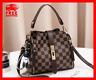 HOT Luxury Handbags Women Designer Crossbody Bags Leather Messenger Shoulder Bag