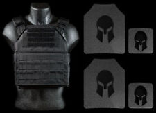 Plates & Plate Carrier
