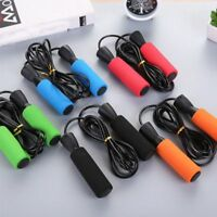 Exercise Workout Gym Skipping Rope Fitness Equipment Jump Ropes Jump Counter