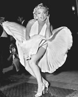 Marilyn Monroe / 8 x 10 / 8x10 GLOSSY Photo Picture
