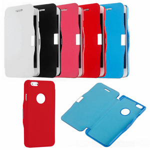 TPU Leather Wallet Flip Case Cover For iPhone 12 Pro 11 XR XS Max X 6 7 8 Plus