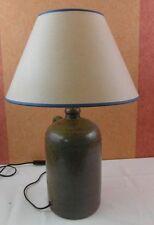Markenlose Tischlampen aus Keramik
