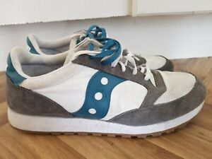 SAUCONY TRAINERS SIZE 11 UK