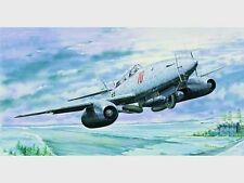 Messerschmitt Me262B1a/U1 Night Fighter Plastic Kit 1:32 Model 2237 TRUMPETER