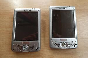 2 x PDA MDPPC 150 MEDION MD 95000 + MICROMAXX MM 95286 Pocket PC