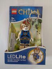 LEGO PORTE CLE LED LITE CHIMA  LAVAL KEY LIGHT LAMPE POCHE NEUF
