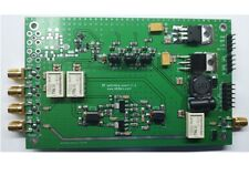 RF switching board for HAM SDR, HERMES ODYSSEY HiQSDR Red Pitaya