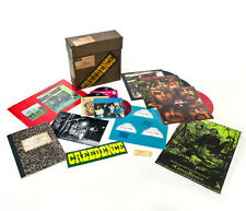 CREEDENCE CLEARWATER REVIVAL 1969 ARCHIVE BOXSET 3 LP+ 3 EP + 3 CD RSD 2016 !!
