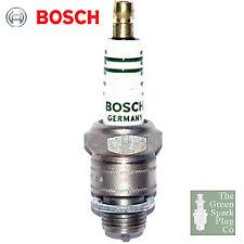 1x Bosch Spark Plug W10AC 0241219540 [3165141048179]