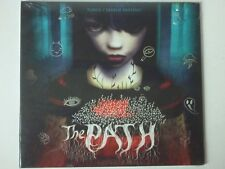 New Jarboe & Kris Force The Path Soundtrack CD Horror Video Game 16T Paradigms