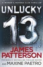 Unlucky 13: (Women's Murder Club 13),James Patterson