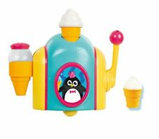 TOMY E72378 Foam Cone Factory Bath Toy