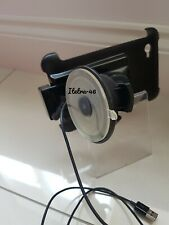 """Samsung 7"""" Vehicle Dock for Galaxy Tablet - Black **USED**"""