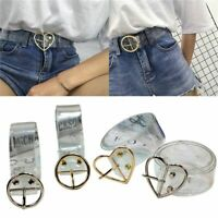 transparent large ceinture coeur belt ceinture corset les femmes ceinture