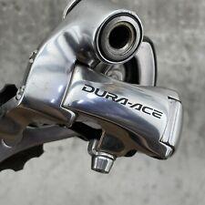 Shimano Dura Ace 7800 RD-7800 Rear Derailleur 10 Speed, Short Cage Vintage