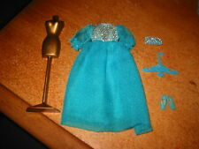 Dawn Doll, Outfit #712 Party Puffery in Very Good Condition