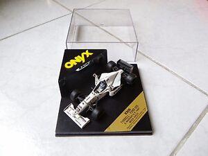 Tyrrell Ford 025 Mika Salo San Marino Gp #19 Onyx X305 1/43 1997 F1