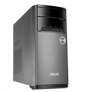ASUS ROG M32  AMD A8-6500 3.5GHZ 16GB 120SSD+1TB R7 240 WIFI WIN10 OFFICE