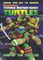 Teenage Mutant Ninja Turtles Animated #1 TPB IDW Digest 2013 NEW UNREAD