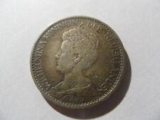 1913 Bajos uno Guilder!