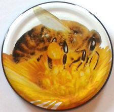 50 St. TO82-Deckel Bienen-Motiv, Twist-Off past.,Schraub Deckel Verschluß Honig