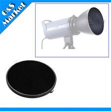 17cm Φ170-4*4 Studio Flash Light honeycomb grid for standard Bowen Reflector