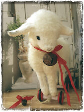 Sewing Kit For Lamb 6 x 4.5 inch