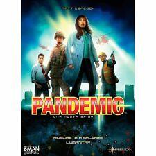PANDEMIC Gioco da Tavolo Italiano Asterion - Asmodee virus epidemia