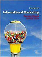 International Marketing, Europäische Edition von Ghauri, Pervez N.