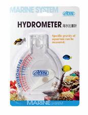 More details for ista hydrometer for marine aquarium salinity salt meter level reef fish tank