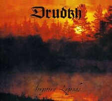 Forgotten Legends - Drudkh (2009, CD NEUF)2 DISC SET