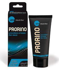 Crema estimulante sexual Para Hombres + Energía PRORINO Erección Crema 100 ml