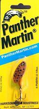 Panther Martin 1/8 oz. Fishing Lure