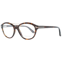 Tom Ford Brille Damen Braun
