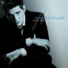 MICHAEL BUBLE CALL ME IRRESPONSIBLE SPECIAL EDITION CD