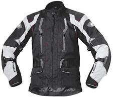Held Motorrad-Textil-Jacke Awara schwarz-weiss --XS--