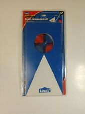 Blue Cornhole Set - Table Game Lowe's. Build and grow. NEW