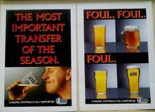Carling Technologies Lager/Weissbeer Breweriana Advertising