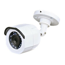 LaView 720p Indoor/Outdoor nightvision CCTV Security Surveillance Camera White