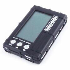 Etronix Battery Doctor Li-Po/Li-Fe Balancer, Discharger, Meter #ET0500